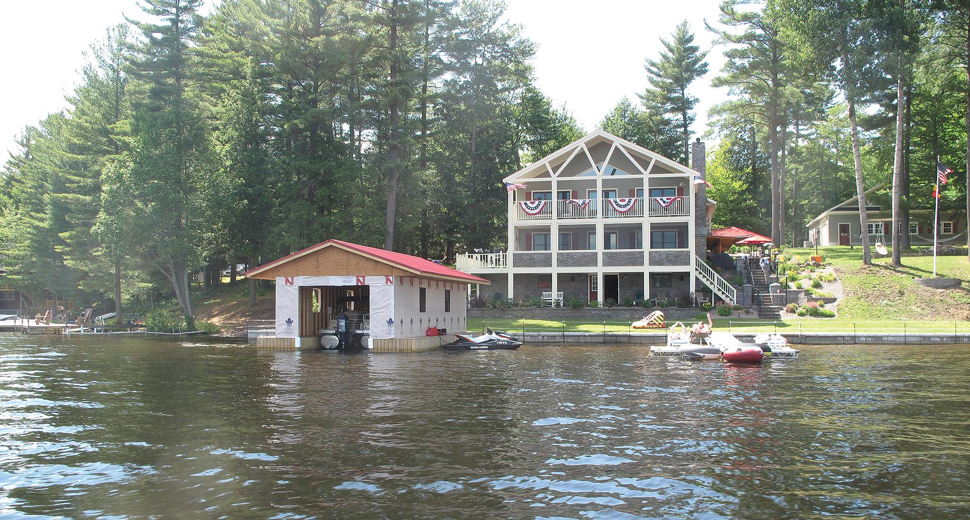 Brantingham Lake New York Brantingham Lake Rentals Brantingham Lake House